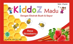 Kiddoz Madu 2