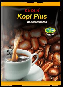 Kopi Plus