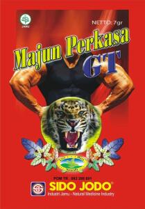 Majun Perkasa